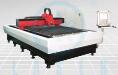 HS-M3015B fiber laser cutting bed imported