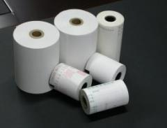 Paper thermo-transfer