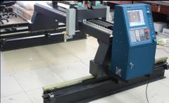 VultureCut Flame/Plasma Portable Gantry CNC Cutting Machine