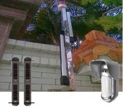 Perimeter Protection Detectors