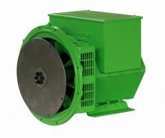 Single-phase induction motors