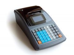 Fiscal Cash Register NEON
