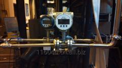 Расходомеры жидкости, жидкости турбинный