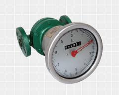 Flujómetro del engranaje elíptico, flujómetro del