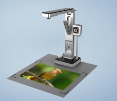Desktop document camera / Visualizer / Visual presenter