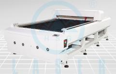Acrylic laser cutting bed HS-B1525