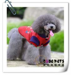 Emily Dog Clothing to fashion dog from Bobe Pets' with 100% polyester and varied col.