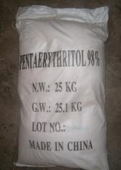 Pentaerythrite