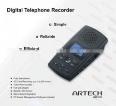 Telephonic well