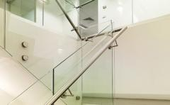 Frameless Balustrading