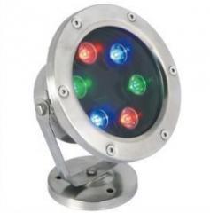 LED Underwater Light 6*1w