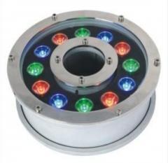 LED Underwater Light 12*1w