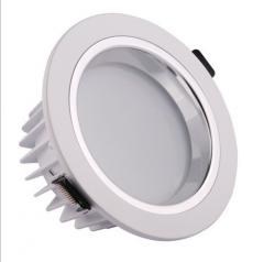 Dimmable LED Down Light 9*1w/12*1w