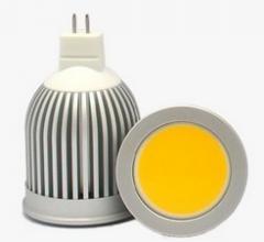 COB led Spot ligt MR16 3W/5W