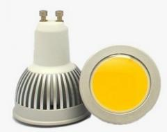 COB led Spot light 3W/5W/7W/9W GU10
