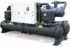 食用菌养殖热泵机组