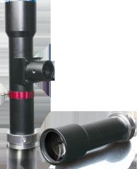 Megapixels Telecentric Lens WWH10-65 Series for