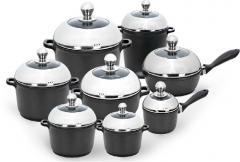 Ordinary pot Series Set