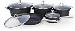 Insert the handle pot Series Set