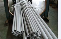Steel: austenitic, corrosion-resistant