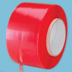 Finger lift bag sealing tape (Permanent adhesive)