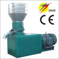 HKJ-200 corn feed pellet mill
