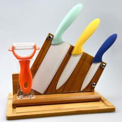 6件套陶瓷刀