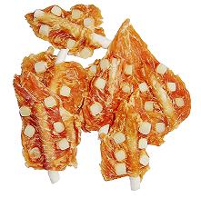 Rawhide chickenwraps