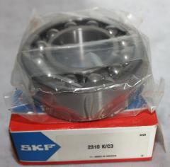 Bearing SKF 6326 M machined brass cage