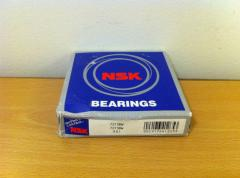 NSK 6216-DDU full contact seals