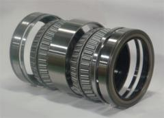 SKF four row tapered roller bearing BT4B series