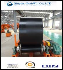 EP/NN/ST rubber conveyor belt