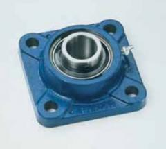 SKF FY55 TR Y bearing flanged unit