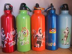 Aluminum Sport bottle 500 ml