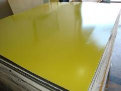 Epoxy glass cloth Laminate Sheet EPGC201 203 204