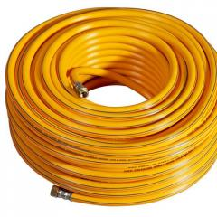 High pressure hose, spray hose