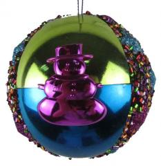 New-Year tree decorations