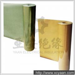 DMD dacron/mylar insulation Paper for motor