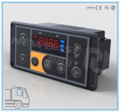 Air conditioners for trucks