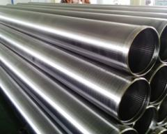 Stainless steel 304 oil well casing screens