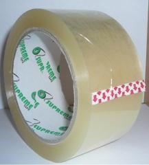 Adhesive Tape BOPP
