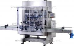 The equipment for alcoholic beverage industry