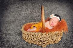 新生儿宝宝