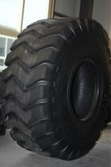 Шина и колесо 23.5-25 E3/L3