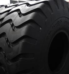 Reifen und Räder 26.5-25 E3/L3