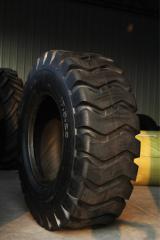 Gelände Reifen 17.5-25 E3/L3