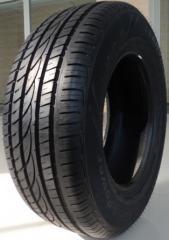 CAR Tyre City Star- EXK70