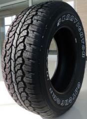 SUV&4X4 tyre All Terrain -EXK80