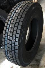 Truck Tyre EXXY755 FOR EU 295/80R22.5