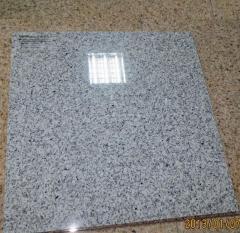 Polish tile,